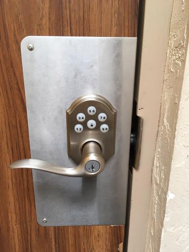 Magnetic-Door-Lock