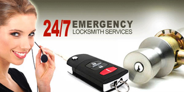 24/7 emergency locksmith services banner