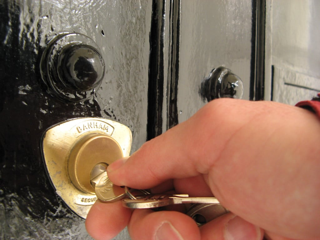 Banham-Lock-with-Key