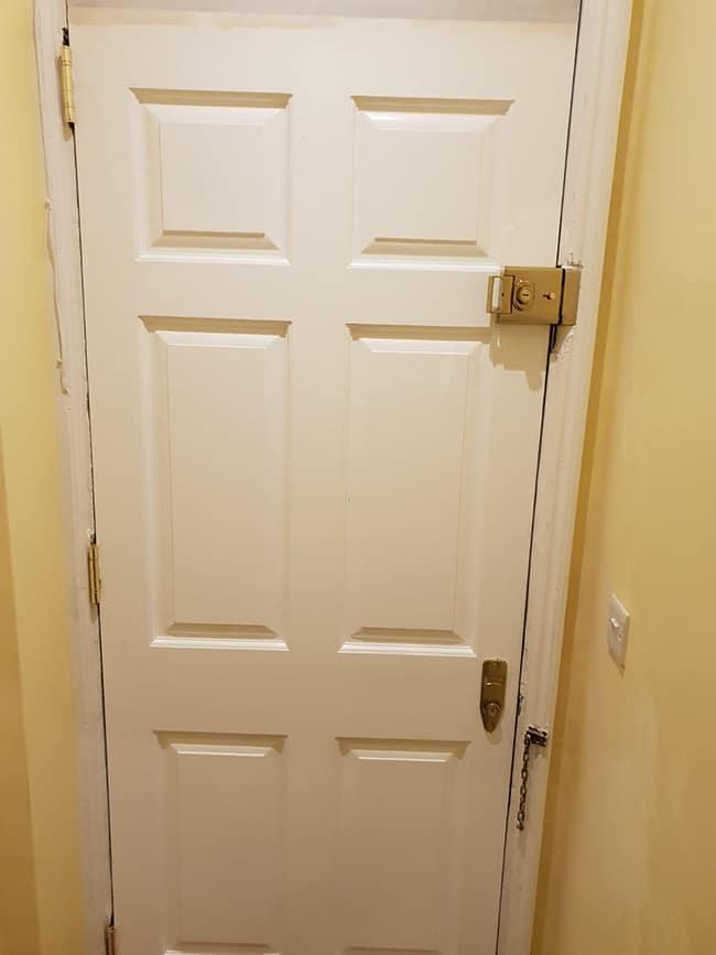 Banham Door Lock