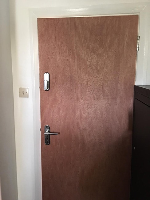 Fire-Door-Replacement