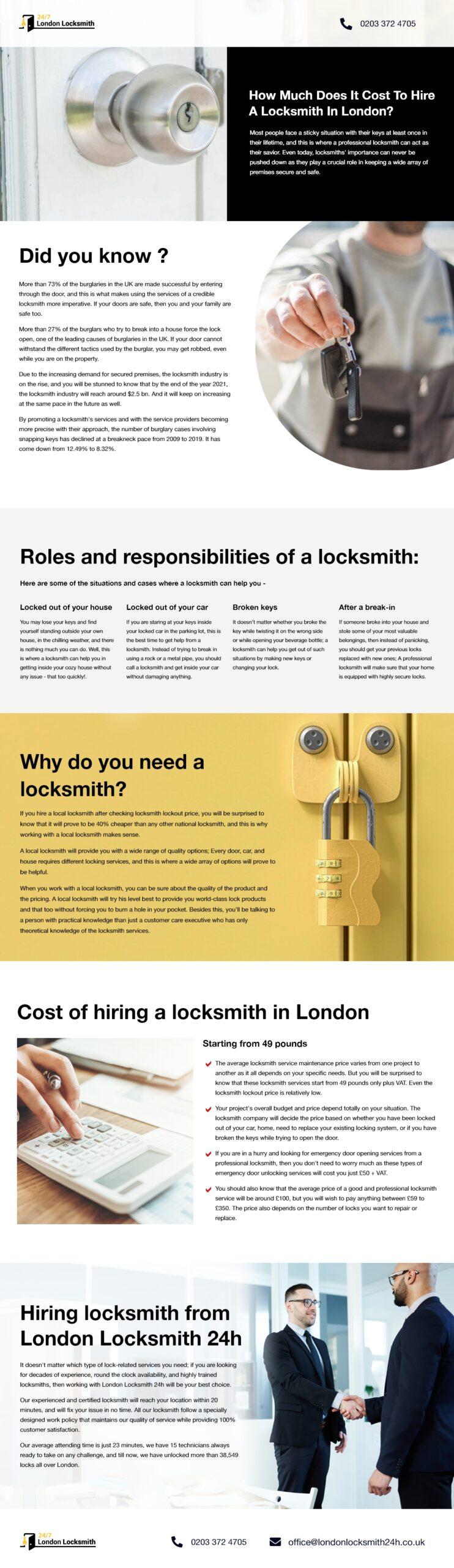 Cost-Of-Hiring-A-Locksmith