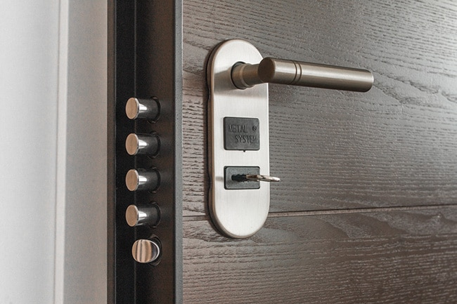 Lock-Technology-Advancements