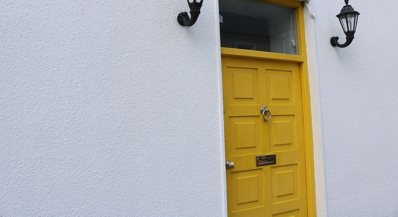 Certified-Door-Lock