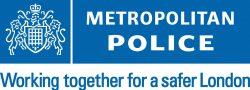 London Metrolpolitan Police