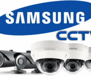 Samsung CCTV install London