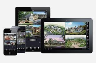Remote Access Cameras