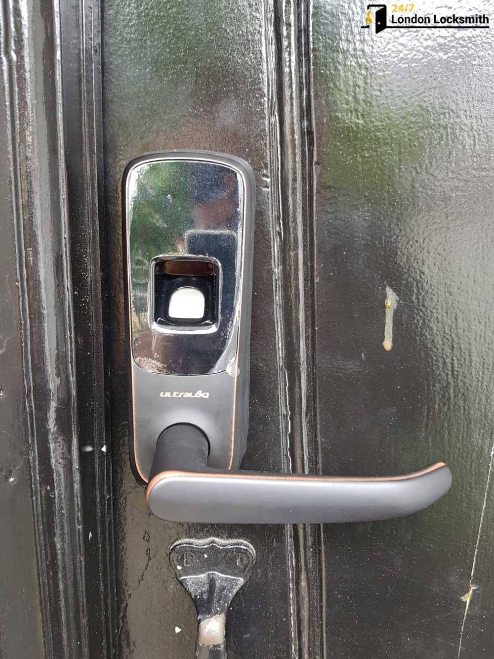 PVC-lock