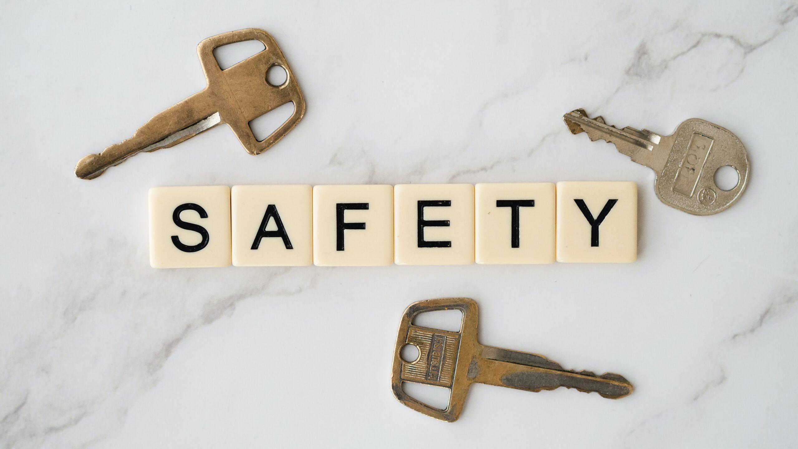 Security-Rating-of-Door-Locks
